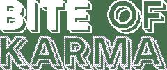 Bite Of Karma - logo